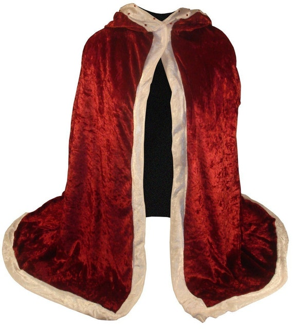 Custom Child's King's or Prince's Cloak