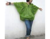 Sale 15 % off Summer collection India Cotton Blouse S-XL