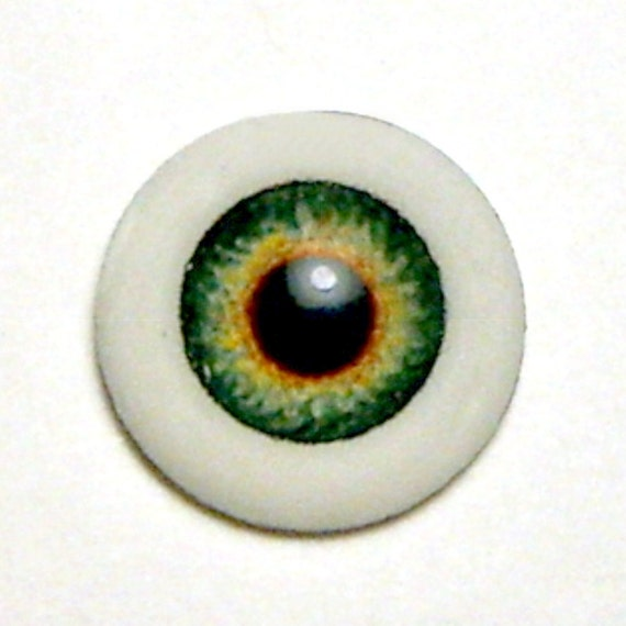 Doll Eyes 10mm AD color Forest