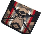 Pendleton Wool iPad Cover Case iPad Sleeve Clutch Bag