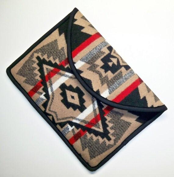 "13"" Macbook Pro Laptop Cover Sleeve Case Pendleton Wool"