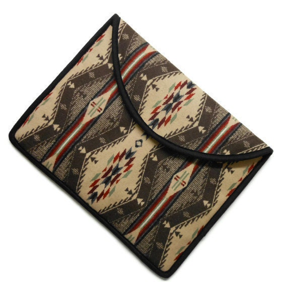 "Pendleton Wool 15"" MacBook Pro Laptop Cover Sleeve Case Padded"