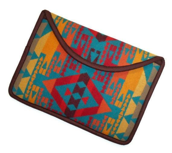 """11"""" MacBook Air Laptop Cover Sleeve Case Pendleton Wool"""