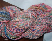 handspun bulky 101 yards