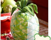 Boutique FAV LimeVine Pineapple Pincushion