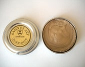 Gilders Paste - German Silver - Great on Wood, Metal, Ceramic, and More - Light Silvery Gold Colored Paste