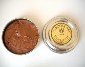 Gilders Paste - Copper