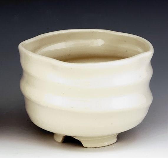 Chawan tea coffee latte bowl porcelain.