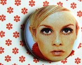 TWIGGY-Pocket mirror