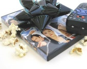 Film Reel Gift Packaging Bow(s) - You Pick the Movie!