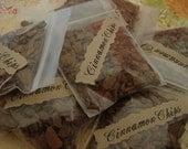 Cinnamon Chips - Sampler Bag