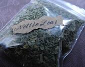 Nettle Leaf - Herbs for Spells - Sample Size