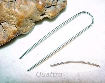 Hair Fork by Quattro - 'StarLites' Basics Standard