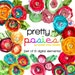 Digital Clip Art -- Pretty Posies Collection