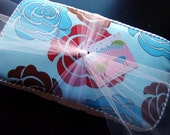 Amy Hamberlin Genevieve Boutique Diaper Wipe Case