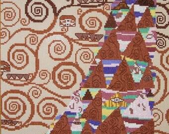 Gustauv Klimts, Expectation--LB99113