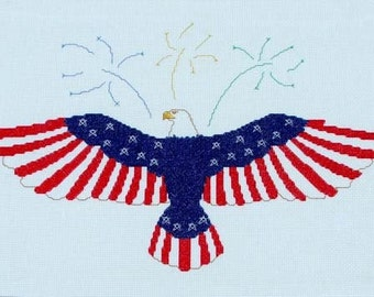 Freedom's Eagle -LB96045