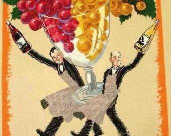 Wine Union--LB06232