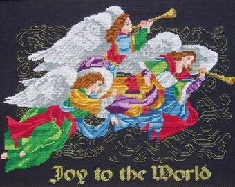 Joy to the World-LB95020