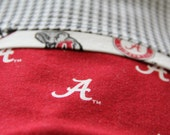 Crimson Tide Pillow Case