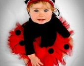 Baby Lady Bug Tutu Makes ...