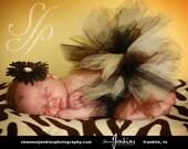 Baby Tutu Set Newborn Tut...