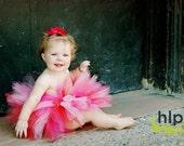 Pink Tutu Skirt Baby Skir...