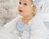 Winter Toddler Snow Princ...