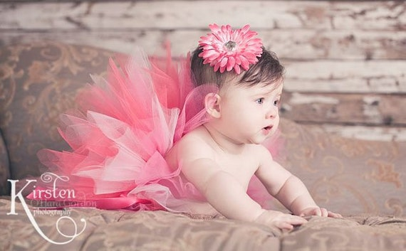 Birthday Bash Baby Tutu