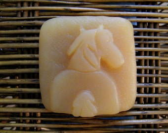 Talk to the Tail Wild Mountain Honey Hand Soap