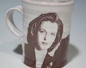 X Files Mug