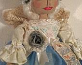 Dare to Dream Fairy Angel Doll