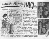 The East Village Inky, Issue No. 47
