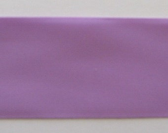 Single Face Satin Ribbon Grape - 10 yds 2 1/4 inch wide or 13 yds 1 1/2 inch or 20 yds 7/8 inch