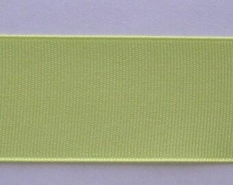 "Grosgrain Ribbon Citrus-10 yds 1 1/2 inch wide or 16 yds 7/8"" wide"