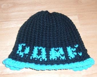 Knit Hat - DORK