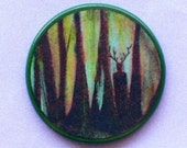 HORNED GOD Talisman Amulet Witch Wicca