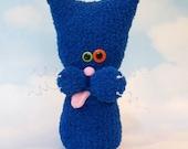 Banzai - A Stuffed Sock Mewtant