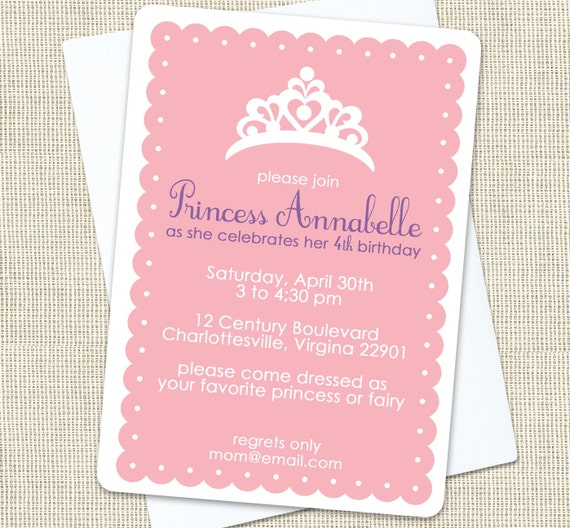 Invitation Wording Samples by InvitationConsultants.com ...