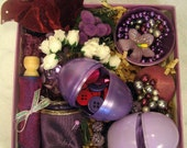 JUNKETTES purple