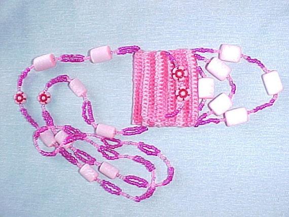 Crochet Medicine Bag Pattern : Unavailable Listing on Etsy