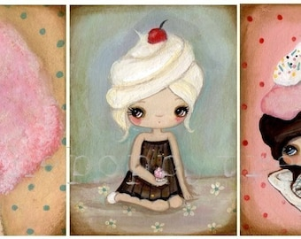 Aceo Sweets Matte