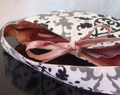 the ANNIE hobo bag