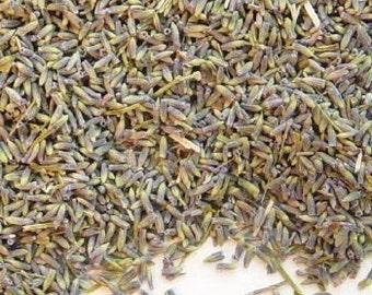 Dried Lavender Buds - 1 pound