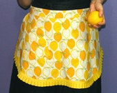 Pucker Up Apron- ON SALE