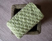 Crochet Cell Phone cozy, Ipod cover (No2.)- Pattern