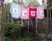 Jubilee. Mothers day.   Apron. Queens Diamond Jubilee.