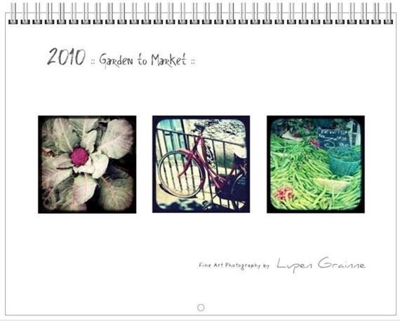 Calendar Fine Art : Wall calendar fine art photography