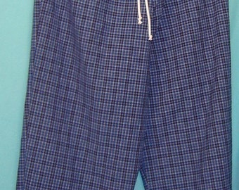 Oh So Comfy Custom Men's Pajama Bottoms - Any Print and Any Style