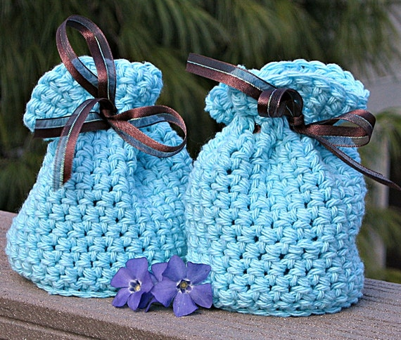 Crochet Sachet Bags : to Sachet, Bags, Crochet Potpourri Sachet, Jewelry Bag, Jewelry sachet ...